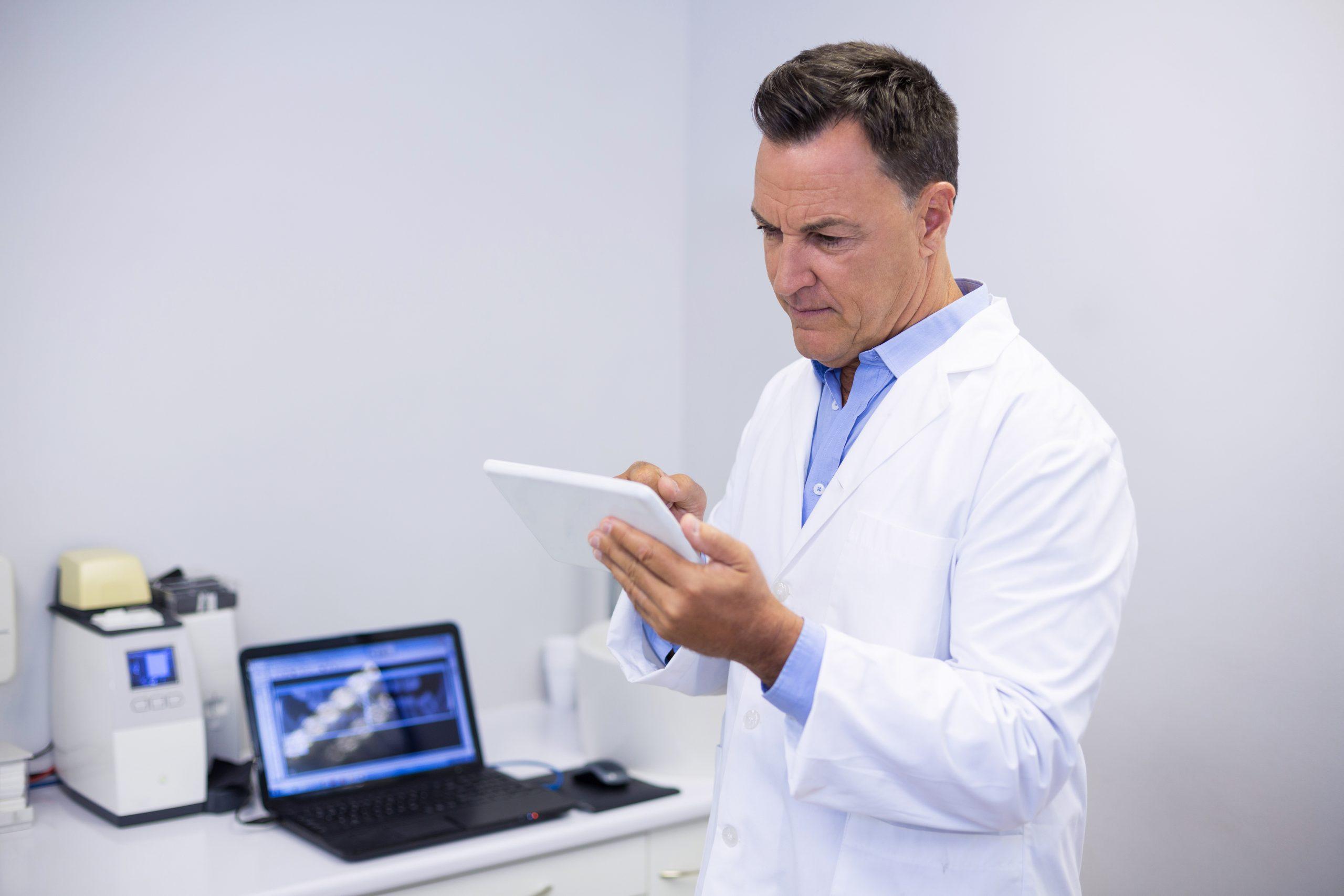 Berufshaftpflicht für Zahnärzte: Die häufigsten Fehler im ...